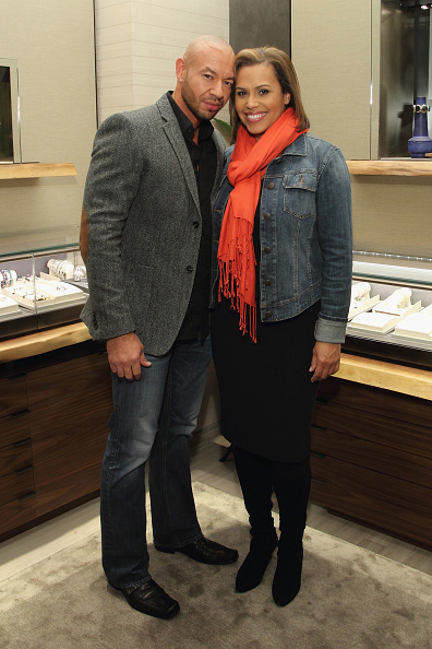 Opening Event「David Yurman With Doug Weiss And Chris Casey Celebrate The Grand Re-Opening Of The Atlanta Boutique In Atlanta, Georgia」:写真・画像(3)[壁紙.com]