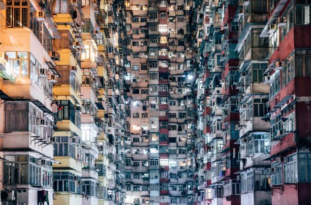 High Density Living:スマホ壁紙(壁紙.com)