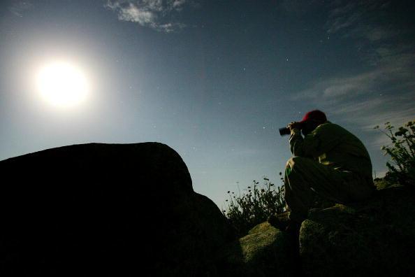Vigilante「Minutemen Break-Away Group Patrols California-Mexico Border」:写真・画像(5)[壁紙.com]