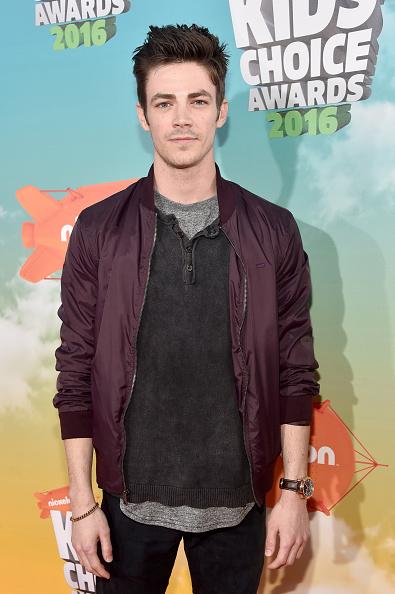 キッズ・チョイス・アワード「Nickelodeon's 2016 Kids' Choice Awards - Red Carpet」:写真・画像(7)[壁紙.com]
