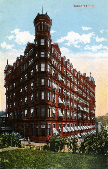 City Life「Baltimore: Rennert Hotel」:写真・画像(12)[壁紙.com]