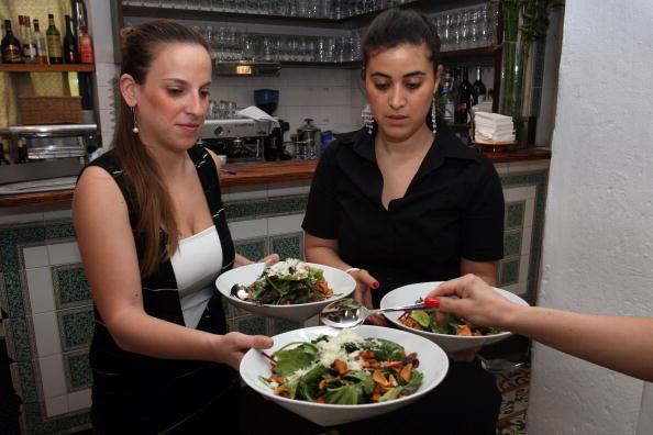 Salad「Rising Agricultural Costs Force Food Prices Higher」:写真・画像(10)[壁紙.com]