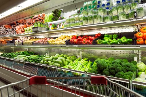 Market Stall「Fresh Vegetables」:スマホ壁紙(13)