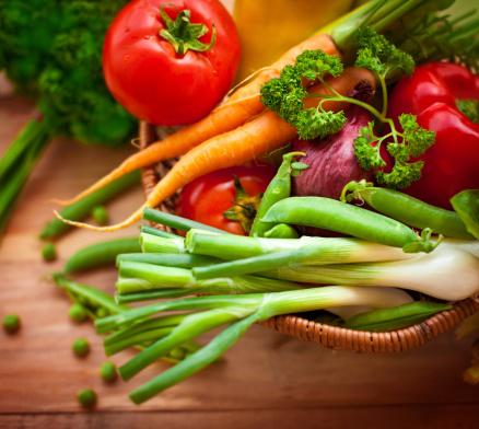 新鮮「新鮮な野菜」:スマホ壁紙(17)