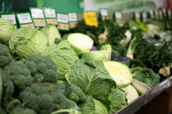 Vegetable「New Zealand Budget 2010 Preview」:写真・画像(3)[壁紙.com]