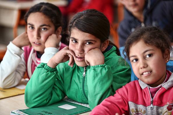 Şanlıurfa「Syrian Refugees Seek Shelter In Turkish Camps」:写真・画像(11)[壁紙.com]