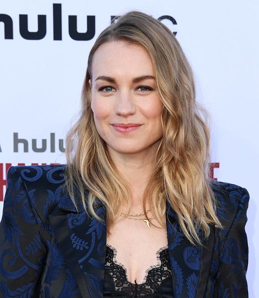 "Yvonne Strahovski「Hulu's ""The Handmaid's Tale"" Celebrates Season 3 Finale - Arrivals」:写真・画像(0)[壁紙.com]"