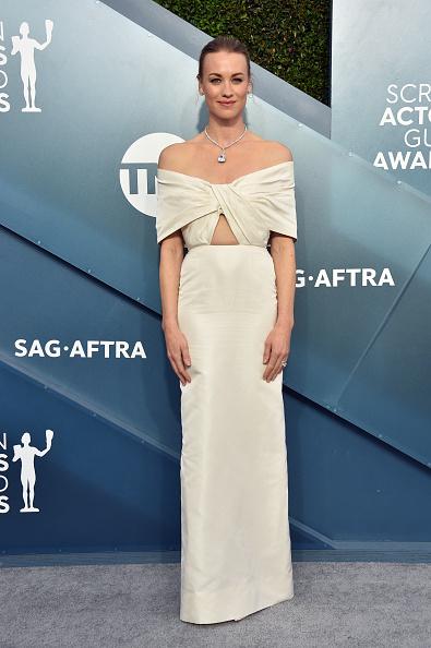 Yvonne Strahovski「26th Annual Screen ActorsGuild Awards - Arrivals」:写真・画像(4)[壁紙.com]
