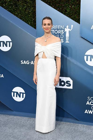 Yvonne Strahovski「26th Annual Screen ActorsGuild Awards - Arrivals」:写真・画像(11)[壁紙.com]