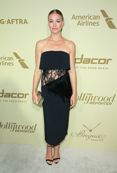 Layered「The Hollywood Reporter And SAG-AFTRA Inaugural Emmy Nominees Night Presented By American Airlines, Breguet, And Dacor - Red Carpet」:写真・画像(15)[壁紙.com]