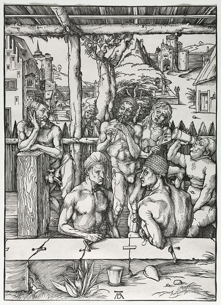 The Knife「The Mens Bath House,」:写真・画像(10)[壁紙.com]
