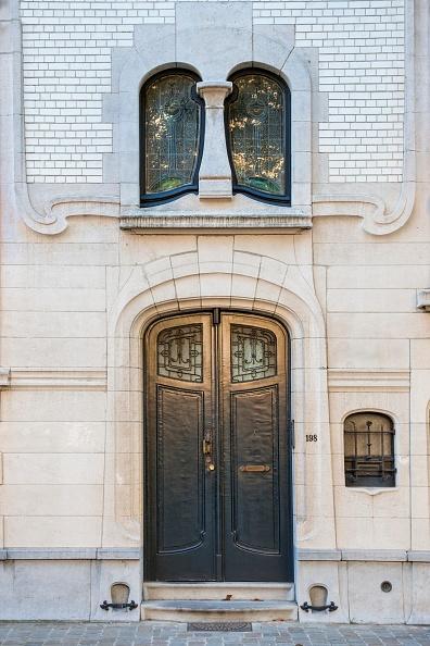 Front Door「198 Avenue Albert」:写真・画像(12)[壁紙.com]