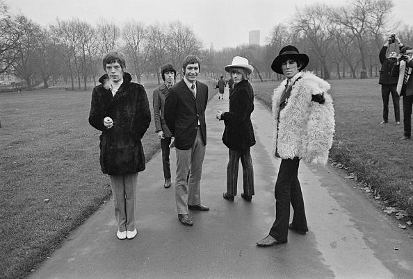 Coat - Garment「Park Stones」:写真・画像(9)[壁紙.com]