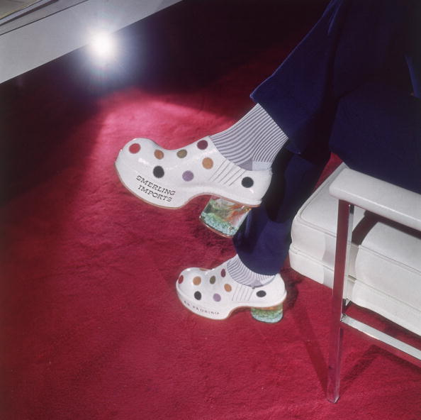 Platform Shoe「Shoes」:写真・画像(4)[壁紙.com]