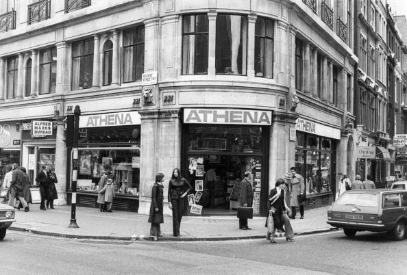Corner「Athena Art Shop」:写真・画像(4)[壁紙.com]