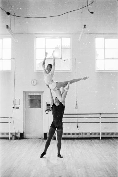 Balance「Margot Fonteyn」:写真・画像(10)[壁紙.com]