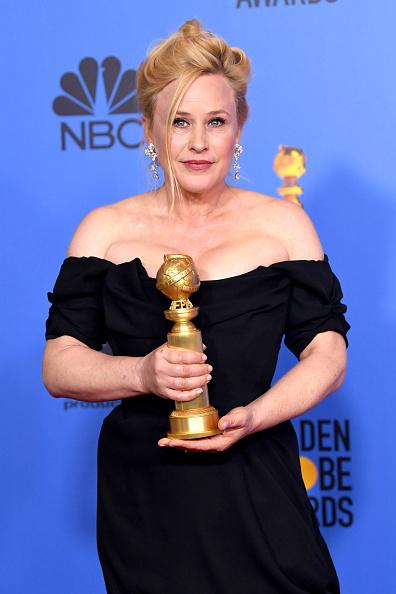 ちりめん生地「76th Annual Golden Globe Awards - Press Room」:写真・画像(15)[壁紙.com]