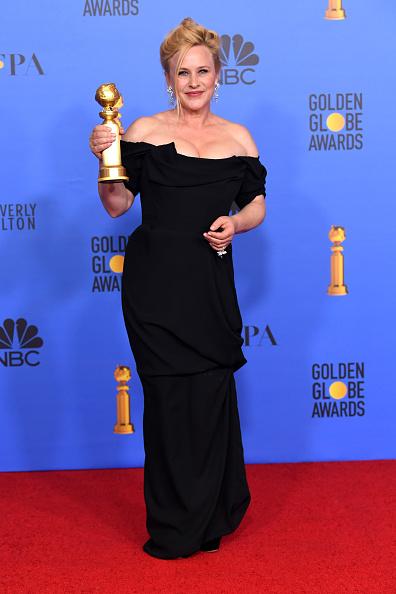 ちりめん生地「76th Annual Golden Globe Awards - Press Room」:写真・画像(16)[壁紙.com]