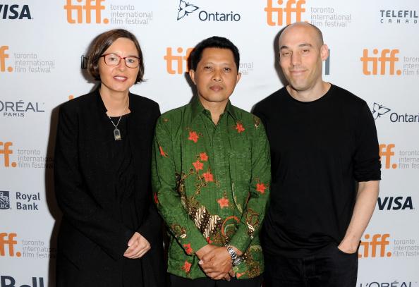 "Film Director「TIFF Premiere Of ""Look Of Silence"" - 2014 Toronto International Film Festival」:写真・画像(2)[壁紙.com]"