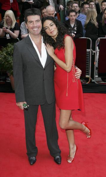 Manolo Blahnik - Designer Label「Arrivals At The British Academy Television Awards 2006」:写真・画像(14)[壁紙.com]