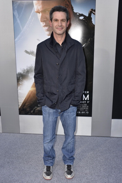 """Long Sleeved「Premiere Of TriStar Pictures' """"Elysium"""" - Arrivals」:写真・画像(17)[壁紙.com]"""