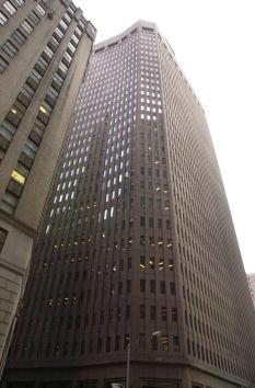 skyscraper「Goldman Sachs Headquaters」:写真・画像(17)[壁紙.com]