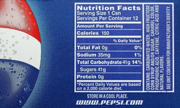Healthy Eating「New Studies Link Sugary Sodas To Obesity Epidemic」:写真・画像(7)[壁紙.com]