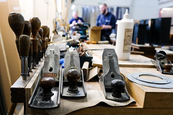 1930~1939年「Once In A Century Refurbishment Of York Minster's Organ」:写真・画像(7)[壁紙.com]