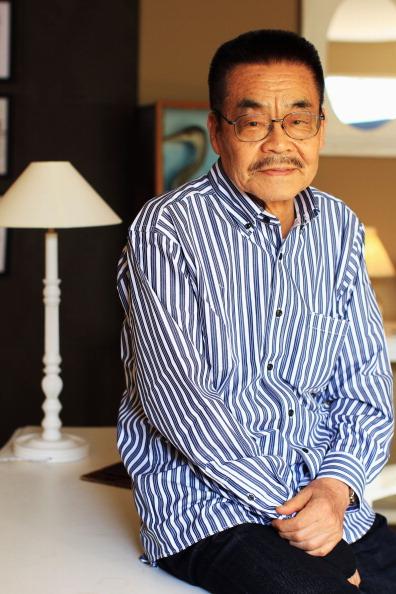 One Man Only「Tatsumi Portrait Session - 64th Annual Cannes Film Festival」:写真・画像(5)[壁紙.com]