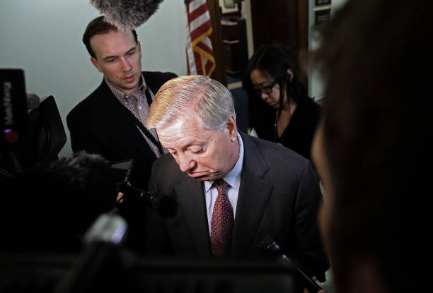 Senate Judiciary Committee Holds Meeting On Nominations:ニュース(壁紙.com)