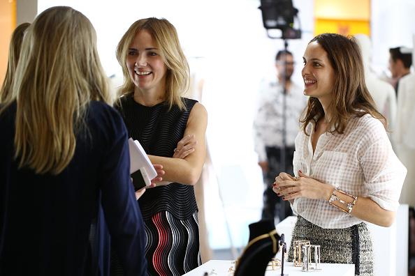 Persian Gulf Countries「Vogue Fashion Dubai Experience 2015 - Designer Showcase」:写真・画像(14)[壁紙.com]