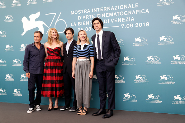 "Venice International Film Festival「""Marriage Story"" Photocall - The 76th Venice Film Festival」:写真・画像(6)[壁紙.com]"