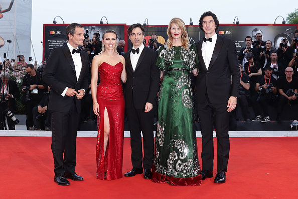 "Venice International Film Festival「""Marriage Story"" Red Carpet Arrivals - The 76th Venice Film Festival」:写真・画像(8)[壁紙.com]"