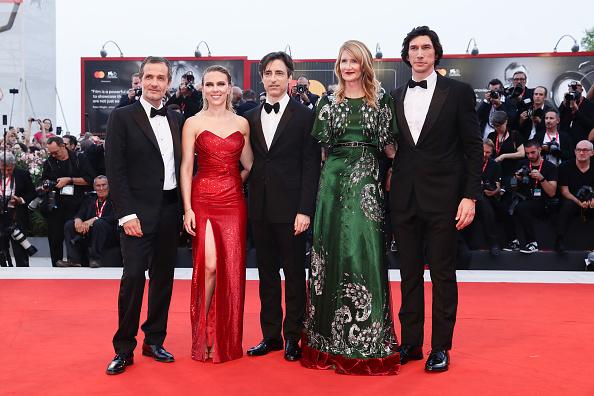 "Venice International Film Festival「""Marriage Story"" Red Carpet Arrivals - The 76th Venice Film Festival」:写真・画像(4)[壁紙.com]"