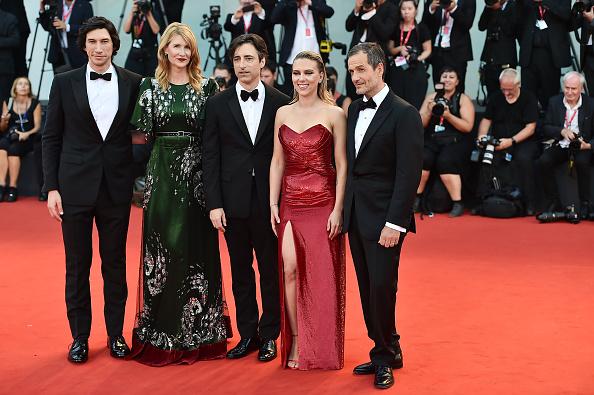 "Venice International Film Festival「""Marriage Story"" Red Carpet Arrivals - The 76th Venice Film Festival」:写真・画像(5)[壁紙.com]"