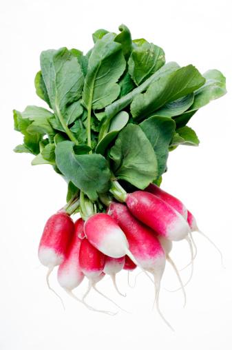 Radish「Bunch of radishes」:スマホ壁紙(4)