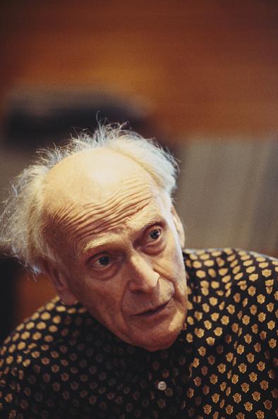 Classical Musician「Yehudi Menuhin At Home」:写真・画像(15)[壁紙.com]
