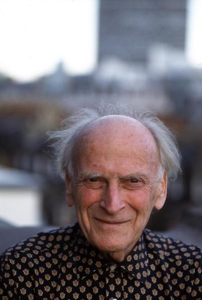 Classical Musician「Yehudi Menuhin」:写真・画像(5)[壁紙.com]