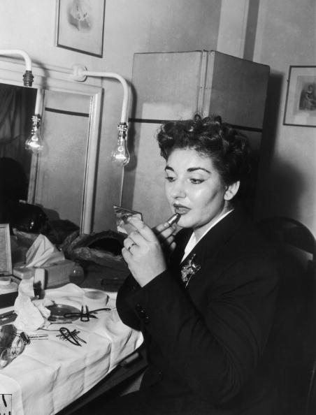 Covent Garden「Maria Callas」:写真・画像(7)[壁紙.com]