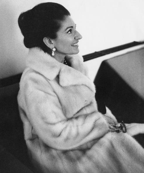 Warm Clothing「Maria Callas」:写真・画像(16)[壁紙.com]