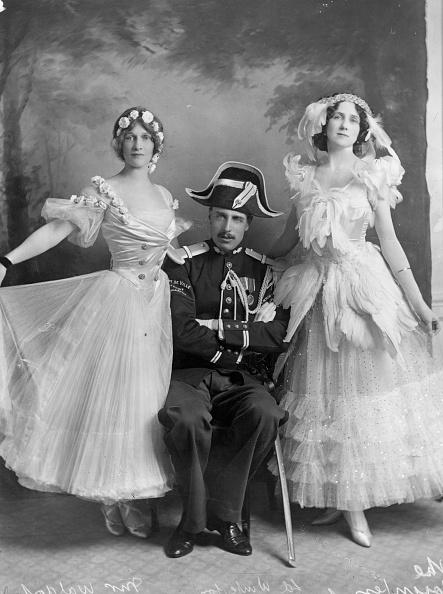 Claridge's「Nancy Astor」:写真・画像(16)[壁紙.com]