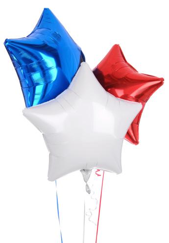 Fourth of July「Star Balloons (XXXL)」:スマホ壁紙(0)