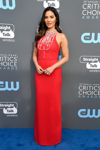 Barker Hangar「The 23rd Annual Critics' Choice Awards - Arrivals」:写真・画像(13)[壁紙.com]