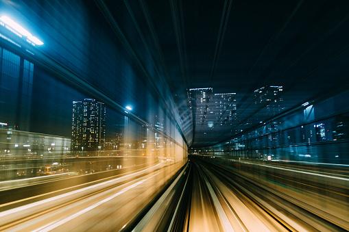 LypseJP2015「Tokyo subway tracks」:スマホ壁紙(9)