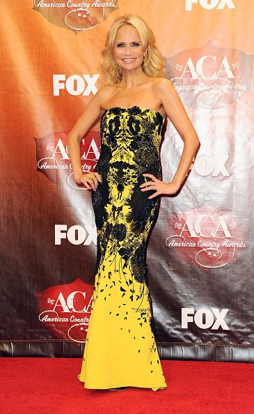 Yellow Dress「American Country Awards 2011 - Press Room」:写真・画像(18)[壁紙.com]