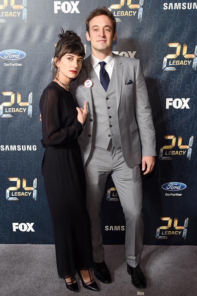 24 レガシー「'24: LEGACY' Premiere Event - Arrivals」:写真・画像(0)[壁紙.com]