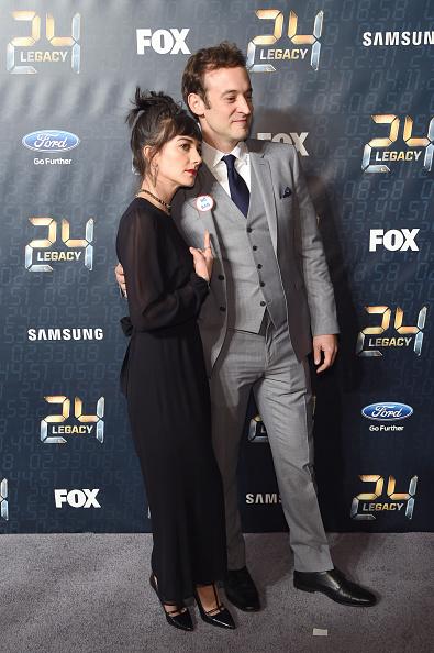 24 レガシー「'24: LEGACY' Premiere Event - Arrivals」:写真・画像(11)[壁紙.com]