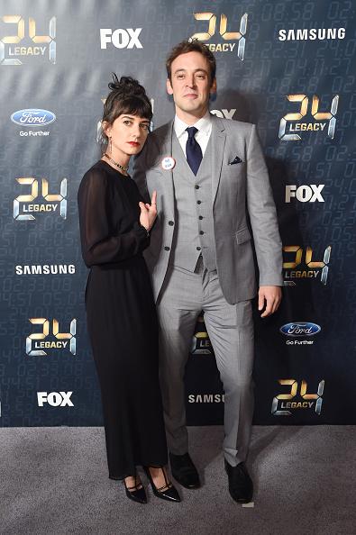24 レガシー「'24: LEGACY' Premiere Event - Arrivals」:写真・画像(1)[壁紙.com]