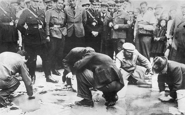 Germany「Jewish Persecution」:写真・画像(17)[壁紙.com]