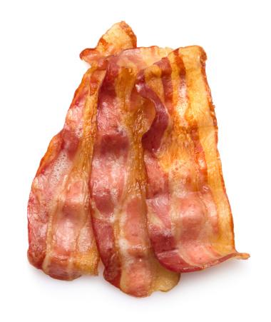 Crunchy「Hot crispy bacon」:スマホ壁紙(14)